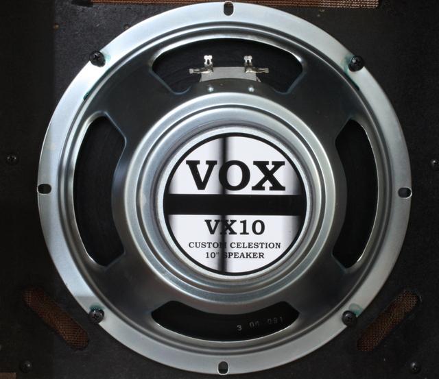 VOX AC4 - AC4TVH